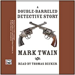A Double-Barreled Detective Story