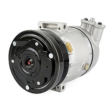 AC Compresor para Pontiac G3 07 - 10 G3 Wave Chevrolet aveo5 Aveo 09 - 16 67297: Amazon.es: Bricolaje y herramientas