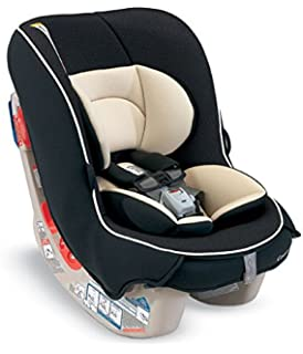 Combi Compact Convertible Car Seat Rear And Forward Facing For Baby Toddler Fits Three