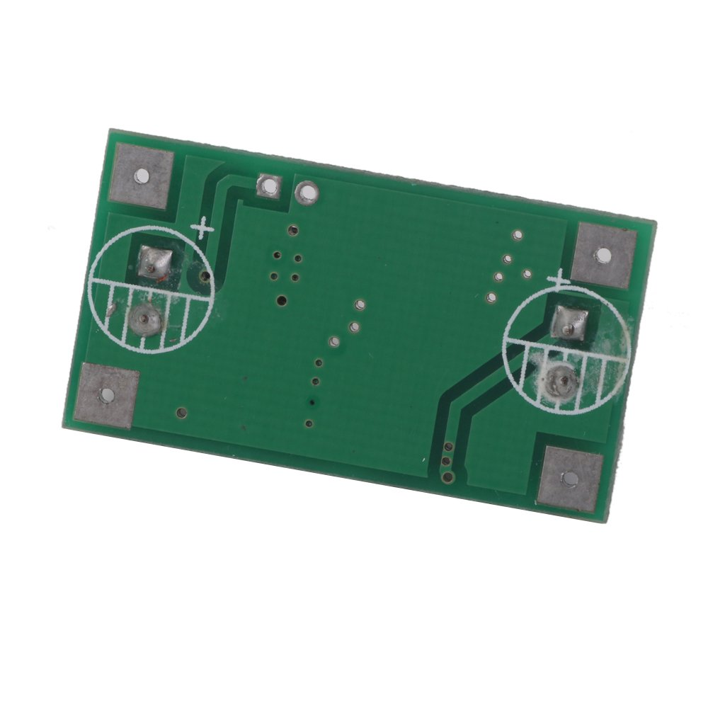 Almencla 1W LED Driver 350mA PWM Light Dimmer DC-DC Step Down Module Constant Current