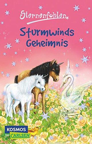 Sternenfohlen 8: Sturmwinds Geheimnis
