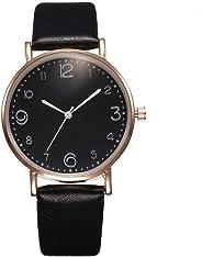 Women Watch, New Simple Ladies Quartz Watch Temperament Casual Watch Female Models Watches