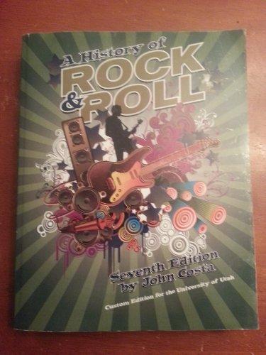 HISTORY OF ROCK+ROLL >CUSTOM<