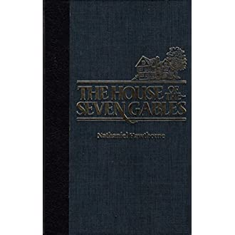 The House of the Seven Gables: A Romance (The World's Best Reading) (Leather Bound)