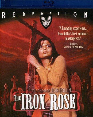 The Iron Rose [Blu-ray] ()