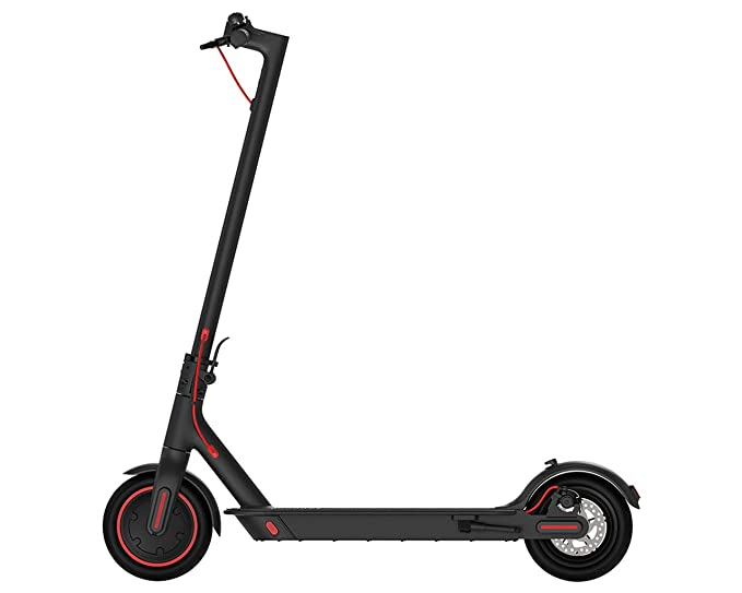 Amazon.com: Xiaomi Mi PRO M365 Electric Scooter, 28 Miles ...