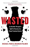img - for Wasted: An Alcoholic Therapist's Fight for Recovery in a Flawed Treatment System book / textbook / text book