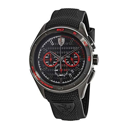 Ferrari Mens Watch Gran Premio Chronograph 0830344