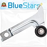 Ultra Durable 8547174 Dryer Idler Pulley Replacement Part by Blue Stars – Exact Fit For Whirlpool & Maytag Dryers – Replaces 8547174VP (8547174)