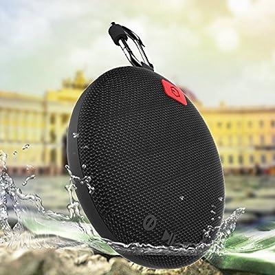 Ozzie Waterproof Bluetooth Speaker X5