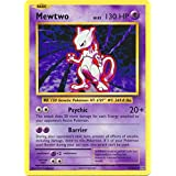Pokemon - Mewtwo (51/108) - XY Evolutions