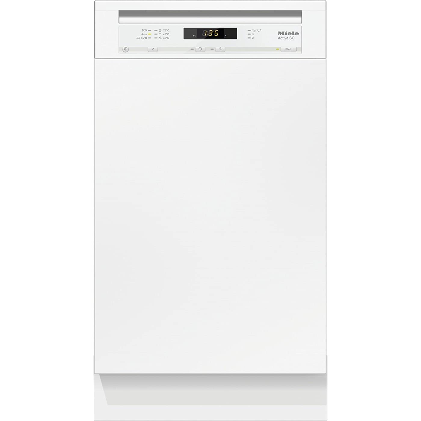 Miele G4620 SCi Active
