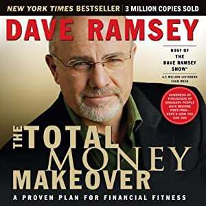 The Total Money Makeover Audiobook