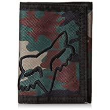 Fox Men's Mr. Clean Velcro Wallet
