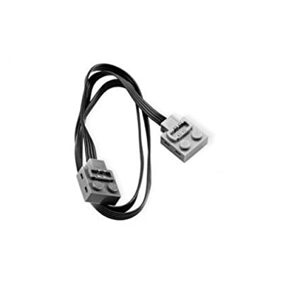 LEGO Functions Power Functions Extension Wire 20 8871: Toys & Games [5Bkhe1006843]