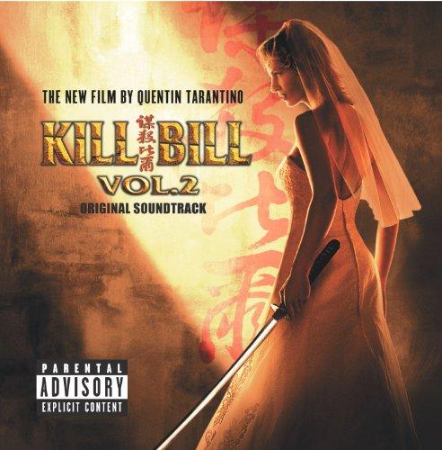Kill Bill Vol. 2 Original Soun...