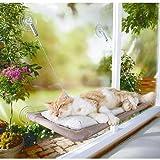 Cat Furniture Sunny Seat Window Cat Bed, 12'' x 22''