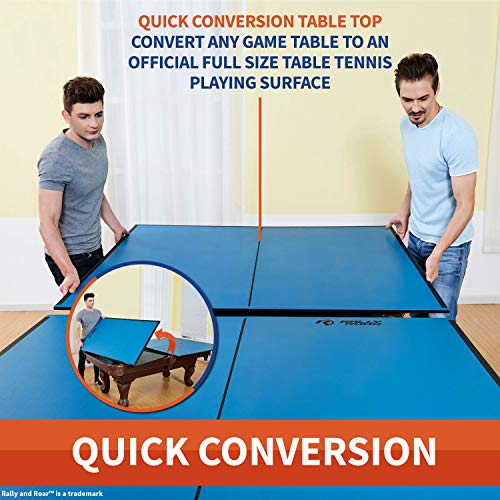 Buy table tennis table for home
