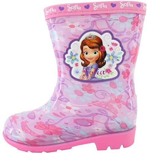 Disney Lovely Princess Purple Toddler
