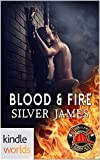 Dallas Fire & Rescue: Blood & Fire (Kindle Worlds Novella)