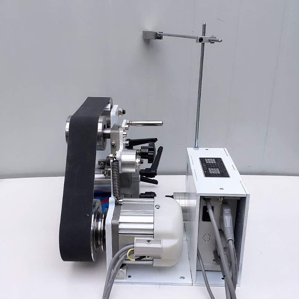 660x25mm isunking 220V Tischbandschleifer 600W DIY Holzbearbeitungspoliermaschine 0-7000U//min 660x25MM Bandmaschinensch/ärfer