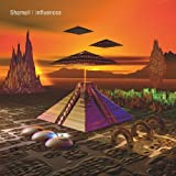 Influences by Shamall (2013-05-04)