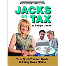 Jacks on Tax: Your Do-It-Yourself Guide to Filing Taxes Online
