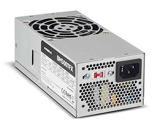 2 opinioni per B-Move BM500TFX 500W ATX Grey power supply unit- power supply units (500 W, 50-