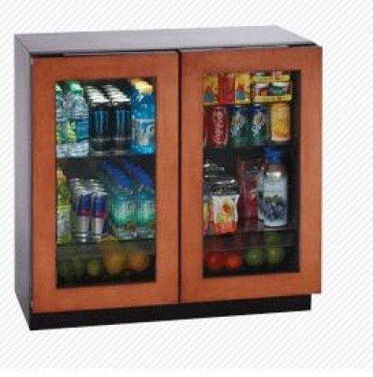Modular 3000 Series 7.1 Cu. Ft. Double Door Refrigerator Loc
