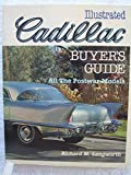 img - for Illustrated Cadillac Buyer's Guide book / textbook / text book