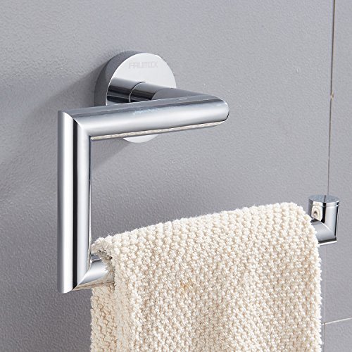 towel ring chrome - 4