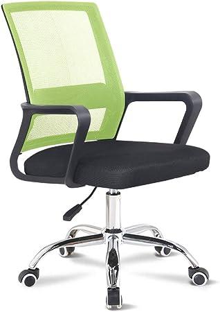 Chaise de bureau pivotante Ordinateur Accueil Chaise