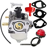 FitBest Carburetor Fits Toro 127-9008 Power Clear 621 721 Snow Blower 38741 38742 38743 38744 Carb