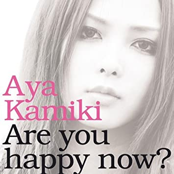 Amazon | Are you happy now?(初...