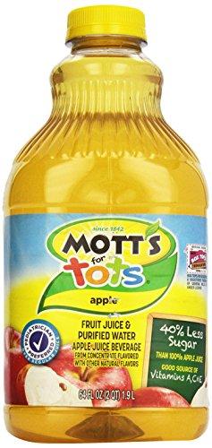 Juice Motts - 2