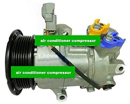 GOWE compresor de aire acondicionado para 5se09 C Compresor De Aire Acondicionado para Coche Mitsubishi Colt