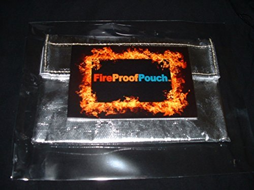 , Name Brand Fire Resistant 9
