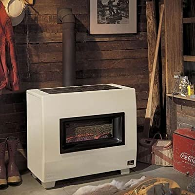 Empire Room Heater - 65000 Btu - Natural Gas