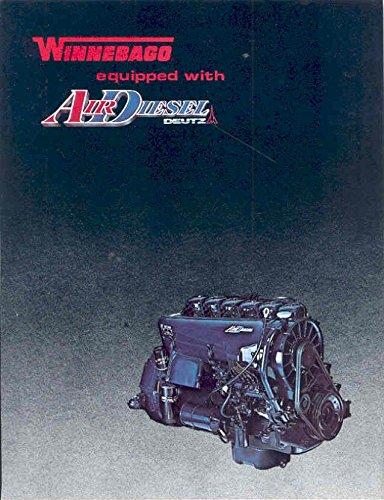 Winnebago Diesel Motorhomes