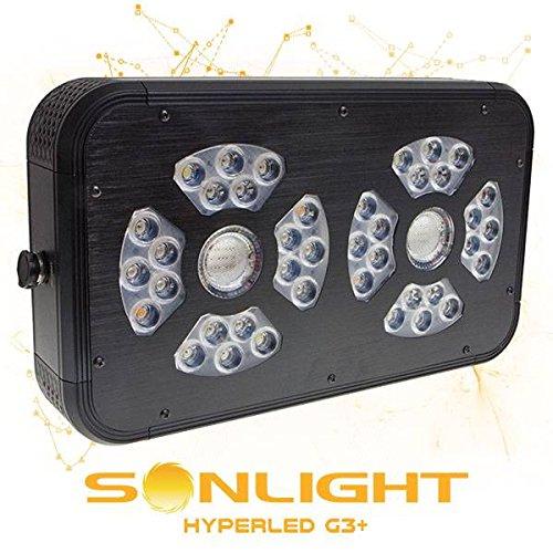 Sonlight Hyperled G3+ 270W – LED Coltivazione