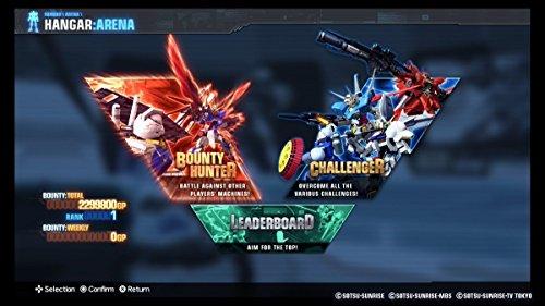PS4 Gundam Breaker 3 Break Edition (English Subtitle) for Playstation 4 by Namco Bandai Games (Image #1)