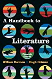 A Handbook to Literature 11th Edition