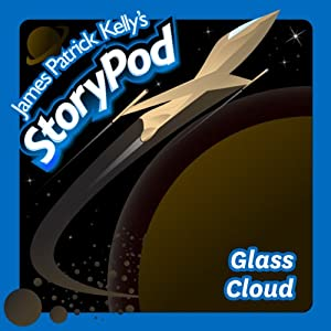 Glass Cloud Audiobook