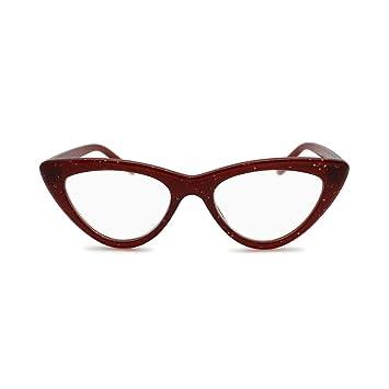 Amazon.com: 2SeeLife - Gafas de lectura para mujer, diseño ...