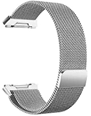Frler Watch Bands Compatible Fitbit Ionic