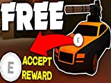 Clip: Legit Free Boss Gamepass And All Roblox Jailbreak Update Items Grenades Rocket Launcher And More