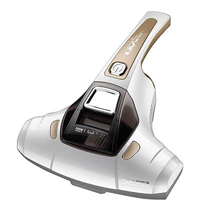 UV de aspiradora Anti Ácaros del Polvo presupuesto Aspiradora de Mano Ligero 300 Watt High Power