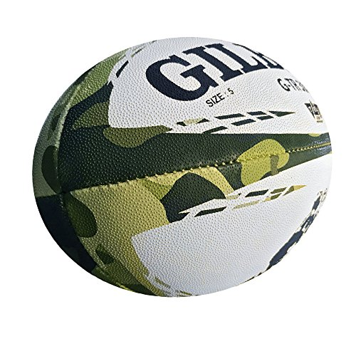 Review Gilbert G-TR3000 Training Rugby
