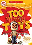 Too many Toys...and more stories about problem solving