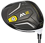 TaylorMade Men's M2 Driver 460cc (Right, Regular, 10.5 Degree)